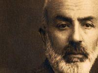 İstiklâl Marşı Şairimiz Mehmed Âkif, Taceddin Dergâhı'nda anılacak