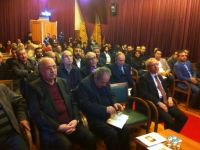 40 Yıl Sonra Nureddin Topçu Bilgi Şöleni Bugün İstanbul'da Başladı!