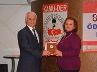 Mahmut Erdemir Kamuda Yılın Başarılı Şube Müdürü Seçildi