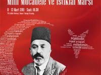 Mehmed Âkif Ersoy 5.Bilgi Şöleni Tamamlandı