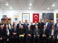Kosova Türk Yazarlar Derneği Yıllık Değerlendirme ve Seçim Toplantısını Yaptı