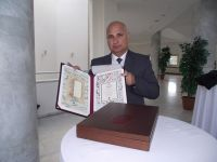 TYB Tarihi Roman Ödülü Sahibi İsmail Bilgin'le Röportaj