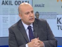 Nedret Ersanel: 'İdlib'ten sonra sıra Amerika'da!..