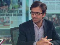 "Kurtuluş Tayiz: ABD'den Kandil'e ""İran'a geçin"" mesajı"