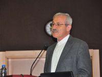 D. Mehmet Doğan: Sağlam dil işçilerimiz yok