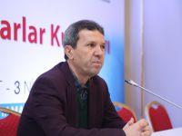 Türkiye 1. Genç Yazarlar Kurultayı ikinci günü dolu geçti
