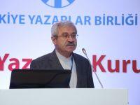 TYB Vakfı Başkanı D. Mehmet Doğan'dan açıklama: