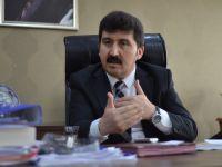 """Pursaklar Kent Konseyi Başkanı olan Prof. Arıcan: """"Pursaklar Belediyesi, üniversitelerle işbirliği yapan ender bir kurumdur"""""""