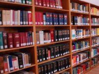 Millet Yazma Eser Kütüphanesi 100 yaşında