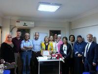 Eğitimci, Yazar Fahriye İpekçioğlu Kitapları Konuştu