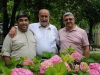 Sema-Abdullah Uysal Çifti: Hercai Bir Kız / Allah Dostu Bir Adam