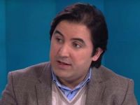 Galip Dalay: Cenevre görüşmelerinden muhalefetin dizaynına