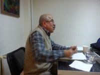 """Mehmet Beşeri: """"Kitapçılar Bir Kentin Entelektüel Işığıdır."""""""