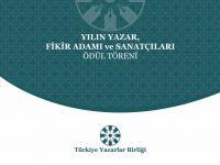 Yılın Yazarları İstanbul'da buluşuyor!
