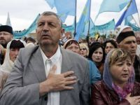 Kırım Tatarları sürgünü andı