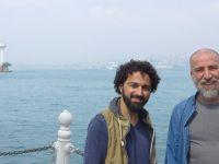 Başarılı Bir Filistinli Yönetmen: Nevres Ebu Salih