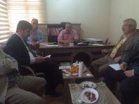 Türkiye Yazarlar Birliği Genel Merkezi Şube ziyaretleri başlatıyor