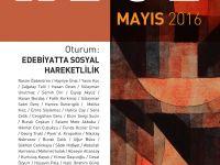 Burak Coşkun: Türkiye Kültür ve Sanat Yıllığı 2016