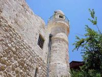 Filistin'de 45 cami restore edildi