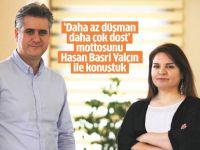 Dr. Hasan Basri Yalçın: ABD Suriye'de PKK devleti kuruyor