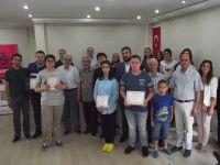 Korsan Yayınla Mücadelede En İyi  Fikir Yarışması Ödül Töreni Gerçekleştirildi