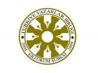 TYB Erzurum Şubesi'nden Darbe Girişimine Sert Tepki
