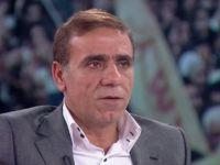 İlhami Işık: Cougar helikopteriyle Öcalan'a suikast