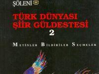 TYB Kitapları 16: Türk Dünyası Şiir Güldestesi 2