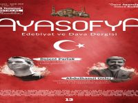 Ayasofya 15 Temmuz İstiklal Mücadelesi Özel Sayısı