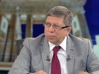 İlnur Çevik: Avrupa parlamentosu hala hayal aleminde...