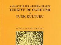 TYB Kitapları 19: Yabancı Kültür ve Edebiyatların Türkiye'de Öğretimi ve Türk Kültürü