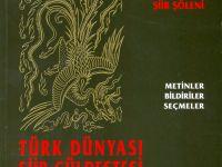 TYB Kitapları 22: Türk Dünyası Şiir Güldestesi 3