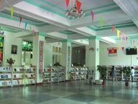 Bişkek'te 1 Milyon Kitaplı Bir Çocuk Kütüphanesi Var