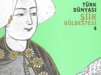TYB Kitapları 25: Türk Dünyası Şiir Güldestesi 4