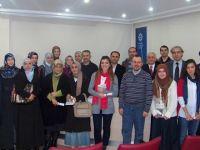 Türkiye Yazarlar Birliği Yazarlığa Hazırlama Semineri/Yazar Okulu On Üçüncü Yılında