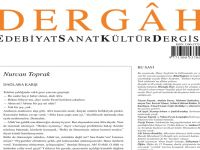 Dergâh'ın Eylül sayısı çıktı.