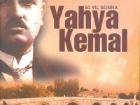 TYB Kitapları 40: 50 Yıl Sonra Yahya Kemal