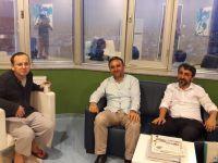TYB İstanbul'dan Bayram Ziyaretleri