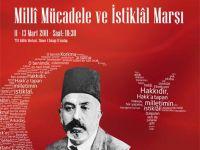 Ankara'da Mehmet Âkif Bilgi Şöleni
