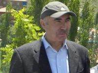 TYB Hatırat ödülünü kazanan Ahmet Fırat vefat etti.