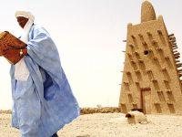 Timbuktu hazinelerine Türkiye'den dijital koruma
