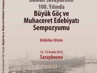TYB Kitapları 51: 100. Yılında Büyük Göç ve Muhaceret Edebiyatı Sempozyumu