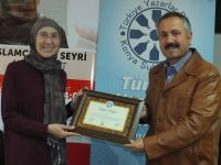 """Konya'da """"İslâmcılığın Seyri"""" Konuşuldu"""