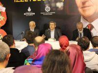 TYB İstanbul'da Aliya İzzetbegoviç Programı Gerçekleşti