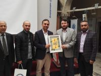 MÜMDER'den TYB İstanbul Şubesi'ni Ziyaret