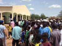 Burkina Faso'da Aşure gelenekleri