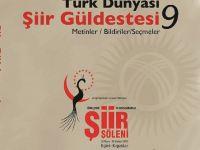 TYB Kitapları 61: Türk Dünyası Şiir Güldestesi 9