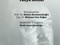 Gençler Üstadları An(l)ıyor: Yahya Kemal