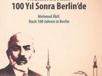 TYB Kitapları 62: Mehmet Âkif 100 Yıl Sonra Berlin'de