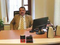Yeni Üyelerimiz: Mustafa Tuncer